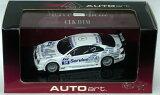 AUTOart 1/43ミニカー メルセデスベンツ CLK DTM 2000 #24 Pedro Lamy