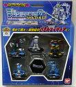 デジモンフロンティア デジタルモンスターバトルフィギュア2!