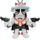 【中古】 バンダイ スーパーロボット大戦 熱血コレキーホルダー テキサスマック(ゲッターロボ)