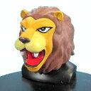 【中古】 タカラトミーアーツ タイガーマスク マスクドレスラーコレクション 05.ザ ライオンマン