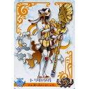 【中古】 メガハウス プリンセスオブプリンセス2 36+.トリピタカ(パラレルカード)の画像
