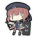 【中古】 スカイネット 艦隊これくしょん ラバーキーホルダー10 07.Z3