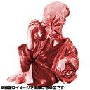 【中古】 フルタ&海洋堂 妖怪根付 陽の巻 08.ぬらりひょん(赤色)
