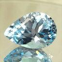 【宝石・ルース】スカイ ブルー トパーズ Sky Blue Topaz 10.36ct 【11月の誕生石】【送料無料】