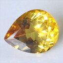 【宝石・ルース】【強蛍光】輝きも楽しめる こはく・琥珀 アンバー Amber 2.92ct メキシコ産