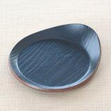 木製 コースター 耳付 茶托 茶碗蒸し コーヒー 和 木製コースター 黒 カトラリーブラック 耳付コースター