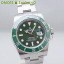 ROLEX ロレックス サブマリーナ 116610L