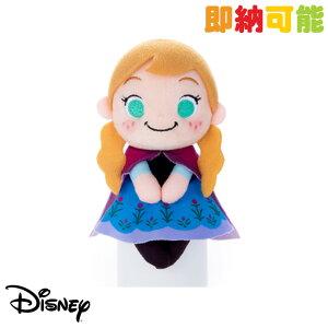 18日(金)到着可★アナと雪の女王 アナ キャラクター ち