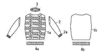 ニット修理ほつれ セーター修理ほつれ ニットお直し リフォーム 着丈詰め ソーイング直し セーター、ワンピース、チュニック