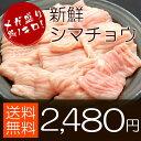 【もつ鍋ホルモン追加トッピング】新鮮シマチョウ 約1キロ!た...