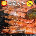有頭エビ5本(約13センチ)オーストラリア産 冷凍食品 ギフト BBQセット 海鮮焼肉