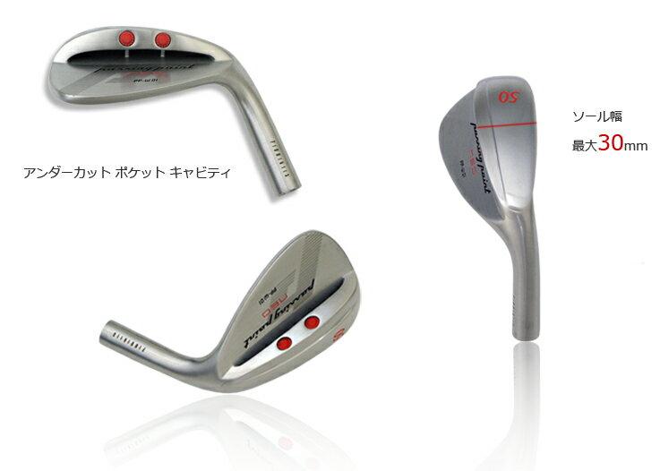 【カスタムオーダー】三浦技研PP-W01+DG PRO【miura golf】 【品質第一、ユーザー第一】