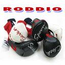 Roddio (ロッディオ) FW用 ヘッドカバー 【532P17Sep16】【0824楽天カード分割】