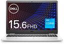 Dell ノートパソコン Inspiron 15 3501 ...
