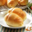 焼き立て冷凍パン バターロール 5個【10P01Oct16】