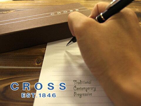 CROSS クロス STRATFORD ストラトフォードボールペン サテンブラック AT0172-3(高級/ブランド/ギフト/プレゼント/就職祝い/入学祝い/男性/女性)【ネコポス不可】