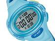 【SEIKO LUKIA】セイコー ルキア ランニングスタイル デジタル ランニング用 レディース腕時計 ブルー SSVD021【正規品】