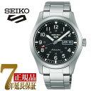 セイコー SEIKO Seiko 5 Sports Sports Style メンズ 腕時計 ブラック SBSA111