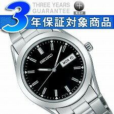 【SEIKO SPIRIT】セイコー スピリット クォーツ メンズ 腕時計 SCDC085【ネコポス】 【送料無料】【3年保証】 セイコー スピリット SCDC085