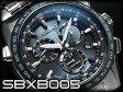【SEIKO ASTRON】セイコー アストロン 第二世代 ソーラー GPS クロノグラフ メンズ 腕時計 コンフォテックスチタン SBXB005