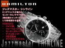 ハミルトン HAMILTON ジャズマスター シンライン H38612133 メンズ 腕時計 ネコポス不可