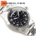 ハミルトン HAMILTON カーキ H64451133 腕時計 ネコポス不可