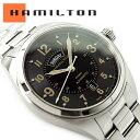 ハミルトン HAMILTON カーキ フィールド オート デイデイト H70505933 腕時計 ネコポス不可