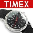 【並行輸入品】タイメックス ウィークエンダー セントラルパーク アナログ クォーツ 腕時計 ブラック ナイロンベルト T2N647 T2N647-H【ネコポス不可】