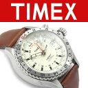 【商品動画あり】T2P426-H TIMEX タイメックス Intelligent Quartz 3-GMT アナログ クォーツ ユニセックス メンズウォッチ