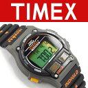 【並行輸入品】TIMEX タイメックス アイアンマン エディション1986 デジタル クォーツ 腕時計 T5H941 T5H941-H【ネコポス不可】【あす楽】