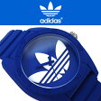 adidas originals アディダスオリジナルス SANTIAGO サンティアゴ メンズ レディース 腕時計 ADH6169 ブルー ホワイト