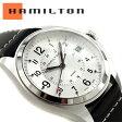 HAMILTON ハミルトン KHAKI FIELD カーキフィールド Field Quartz フィールド クォーツ メンズ 腕時計 アナログ 電池式 レザーベルト 本革 ブラック シルバー 40mm スイス製 H68551753