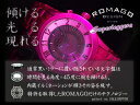 正規品 送料無料 ROMAGO DESIGN ロマゴデザイン 腕時計 スーパーレジェーラシリーズ RM028 イルミネーション内蔵 ユニセックス RM028-0287AL-PK