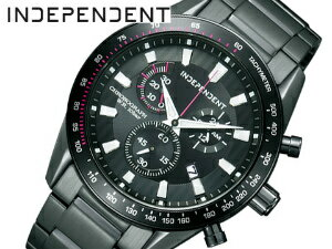 Independence men watch Citizen citizen solar technical center chronograph oar black KL6-047-51