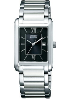Citizen forma mens watch eco-drive black FRA59-2431