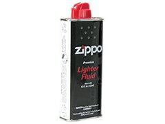 【ZIPPOPremiumLighterFluid】ジッポーライター用レギュラーサイズオイル缶133ml