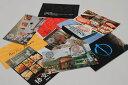 名刺制作 ショップカード制作 デザイン(表カラー/裏モノクロ100枚)【5,000円以上のお買い上げ