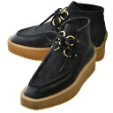【送料無料】ステラ マッカトニー STELLA MCCARTNEY ポリアミド ブーツ 430850 W0MW6 1000