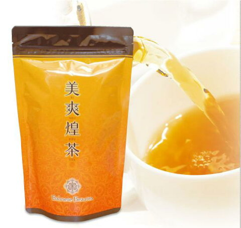 【ポイント10倍】美爽煌茶 2袋 3g×60包(約60日分)ダイエット茶 スッキリ茶