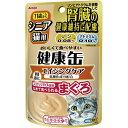 アイシア シニア猫用 健康缶パウチ ビタミンEプラス40G