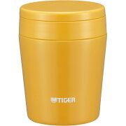 タイガー魔法瓶 ステンレスカップ(スープカップ) 0.3L MCL-B030-YS サフランイエロー MCLB030ひんやり 熱対策 アイス 冷感 保冷 冷却 熱中症 涼しい クール 冷たい