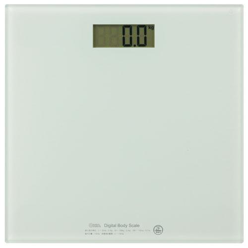 HBK-T100-W デジタル体重計