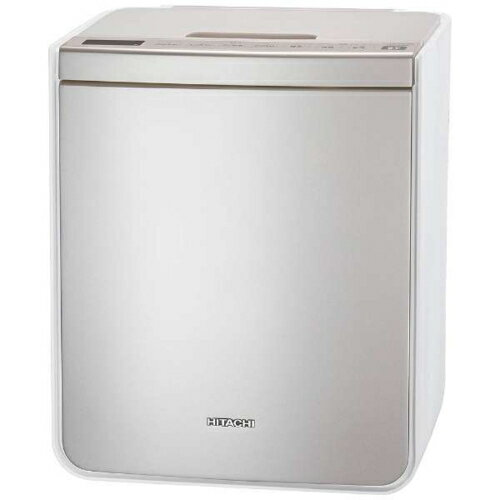 【長期保証付】HFK-VH880-S(プラチナ) ふとん乾燥機 アッとドライ