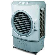 ユアサプライムス YAC-B40V 大型水風扇 工業扇風機 リモコン無