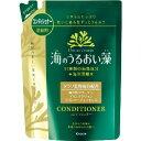 クラシエ 海のうるおい藻 コンディショナー 詰替用 420ml×5個セット