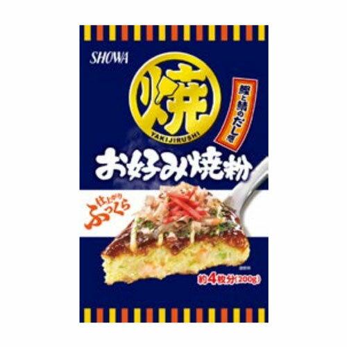 昭和産業 お好み焼粉 200g