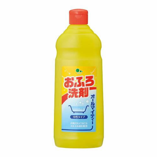お風呂洗剤 オールマイティー 500ml