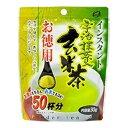 シーウィングス お徳用インスタント抹茶入り玄米茶 30g