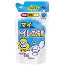 マイトイレの洗剤 泡タイプ 詰替用 350ml
