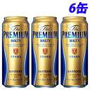 ショッピングプレミアムモルツ サントリー プレミアムモルツ 500ml×6缶